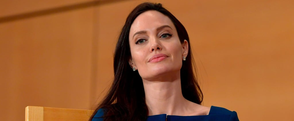 """Angelina Jolie Says She Doesn't Enjoy Being Single: """"It's Not Something I Wanted"""""""