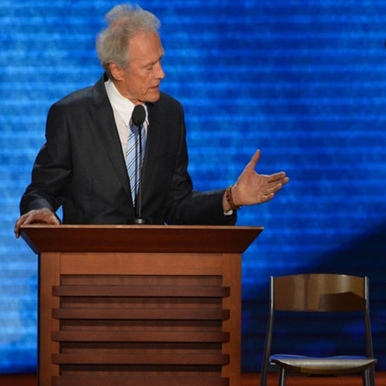 Clint Eastwood at Republican National Convention (Video)