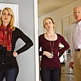 Amy Hargreaves on Homeland
