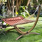 Coral Coast Tuscan Lattice Quilted 2 Person Double Hammock
