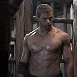 Kellan Lutz, The Legend of Hercules