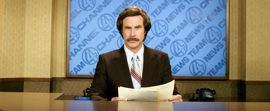 Will Ferrell's Best Movie and TV Roles