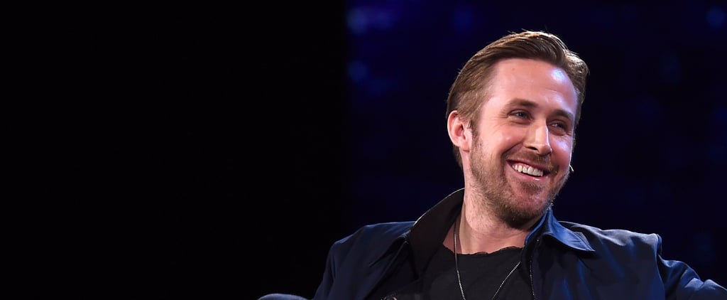 Ryan Gosling Talks About Being a Meme and What It Means to Him