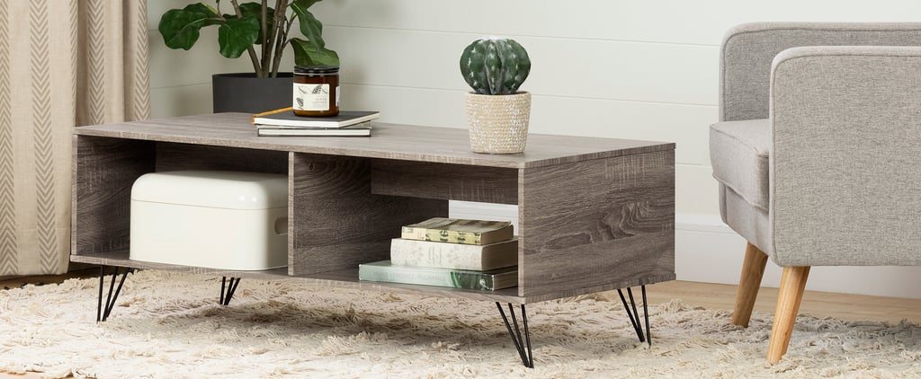 Best Cheap Coffee Tables With Storage