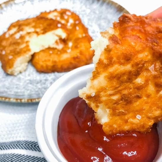 Homemade McDonald's Hash Browns Recipe with Photos