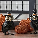 K & K Interiors Decorative Owl