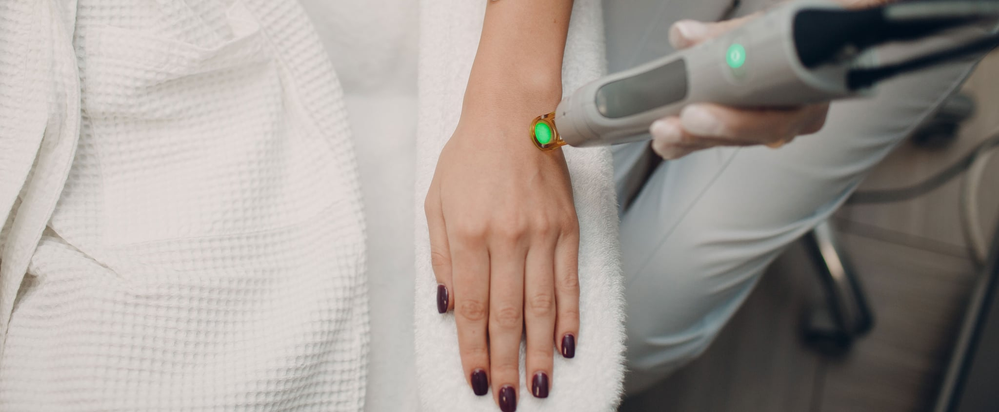 What Happens When You Miss a Laser Hair Removal Appointment?