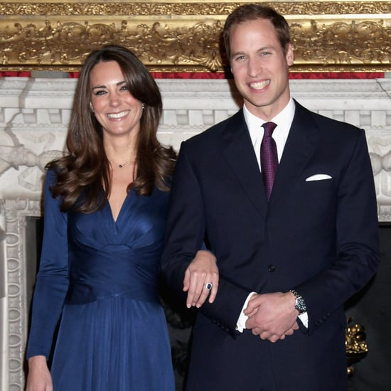 How Did Prince William Propose to Kate Middleton?