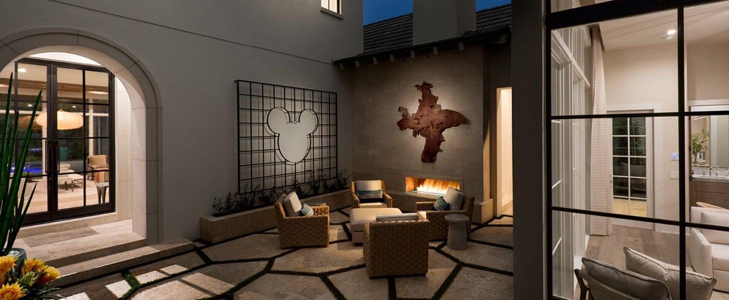 Disney Golden Oak Home For Sale