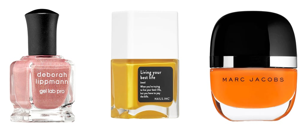 Celebrity-favourite nail polish and products at Sephora