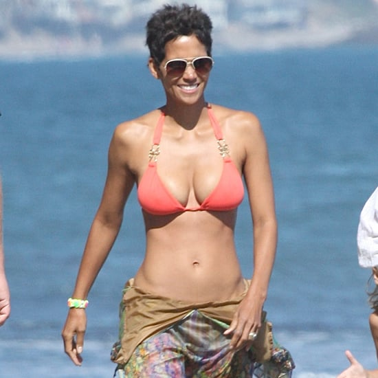 Fotos sexy halle berry