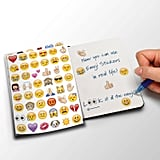 Emoji stickers ($12)