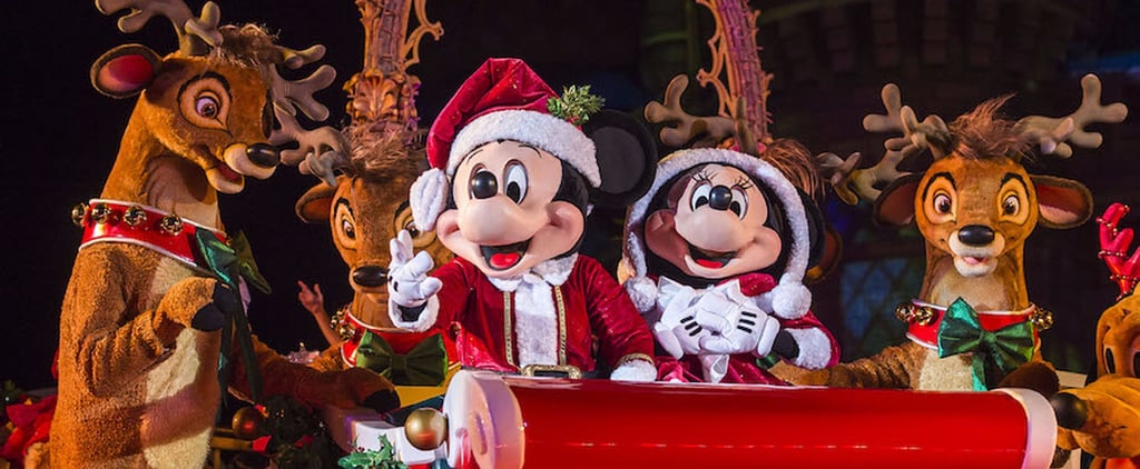 All of the Exciting Details About Mickey's Very Merry Christmas Party at Disney World