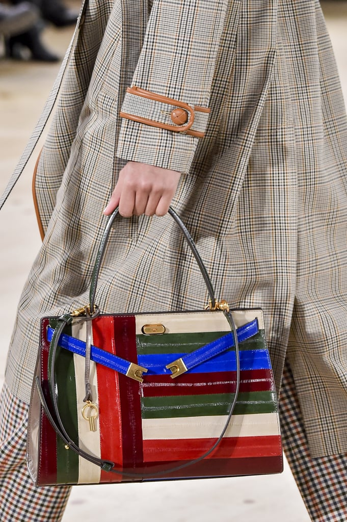 Tory Burch Fall '19 Runway