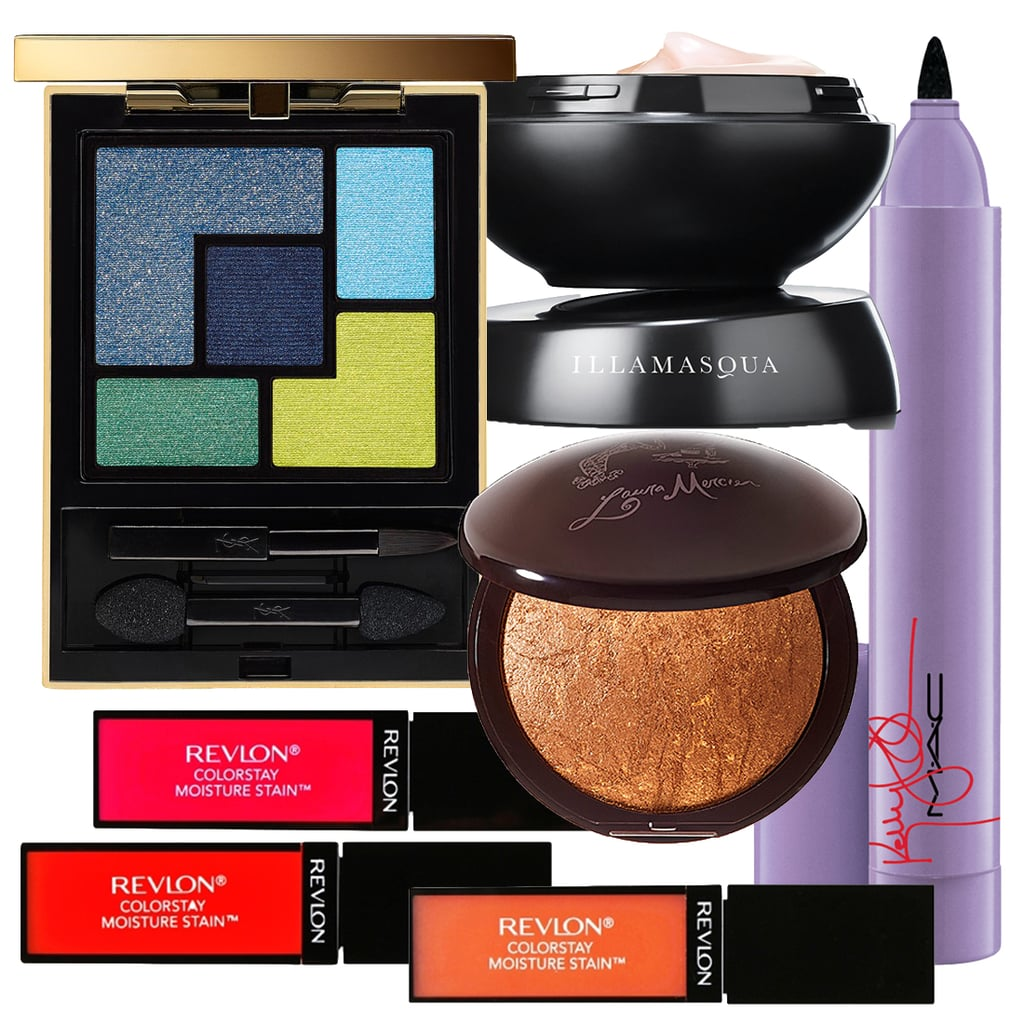 New Makeup For Summer 2014