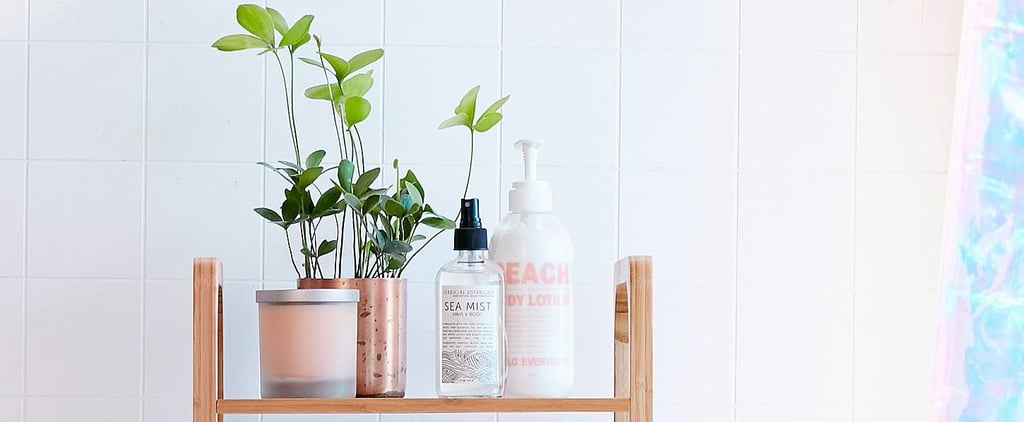 Organisational Products From Urban Outfitters