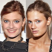Which Hair Colour Do You Like Most on Constance Jablonski?