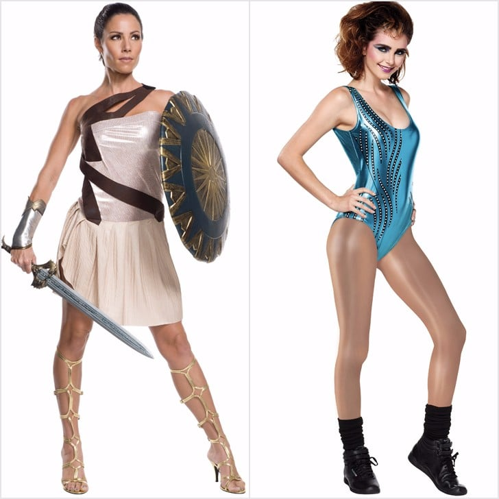 Best Female Costumes From Spirit Halloween