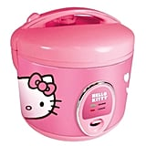 Hello Kitty Rice Cooker ($35)