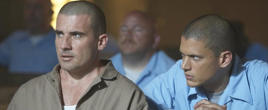 Prison Break Reboot Trailer