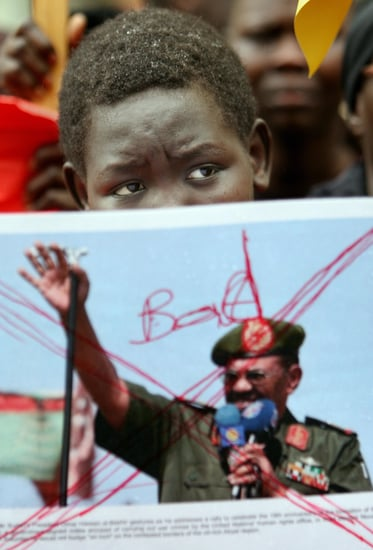 Court Seeks Genocide Charges Against Sudanese President