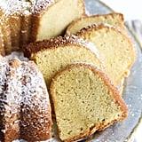 North Carolina: Pound Cake