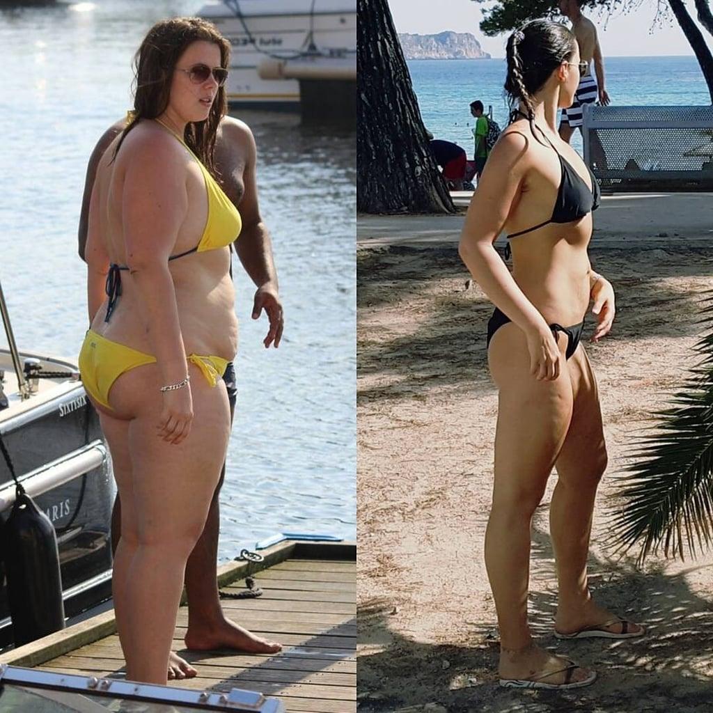 weight loss using weight machines