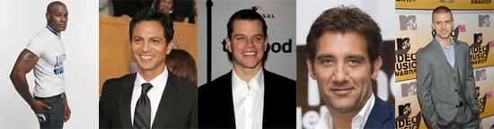 Dear Poll: Pick a Celebrity Masseur