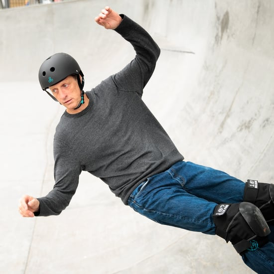 How Many Kids Does Tony Hawk Have?