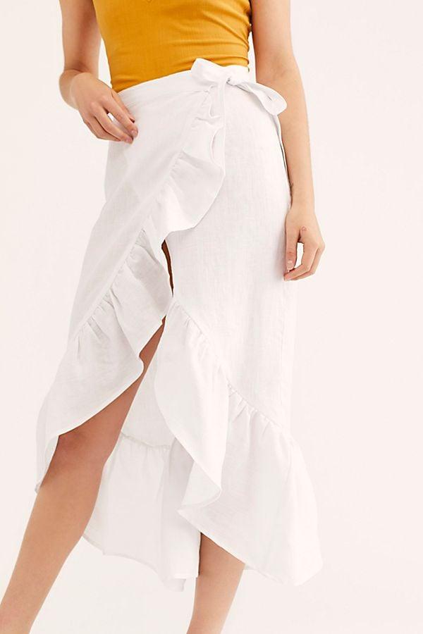 Leelanau Glen Arbor Skirt