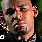 """""""Down Low (Nobody Has to Know)"""" — R. Kelly featuring Ronald Isley"""