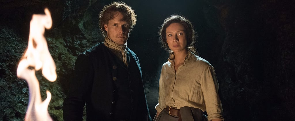 Outlander Season 3 Finale Reactions