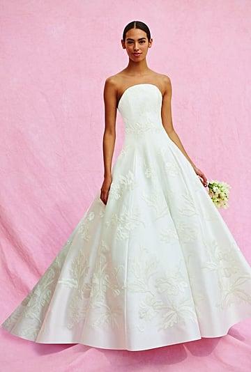 Best Wedding Dress Designers 2021