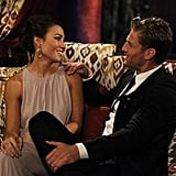 2. When Juan Pablo Gave Sharleen the First-Impression Rose