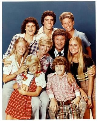 Brady Bunch Musical