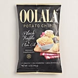 Oolala Black Truffle and Olive Oil Potato Chips ($4)