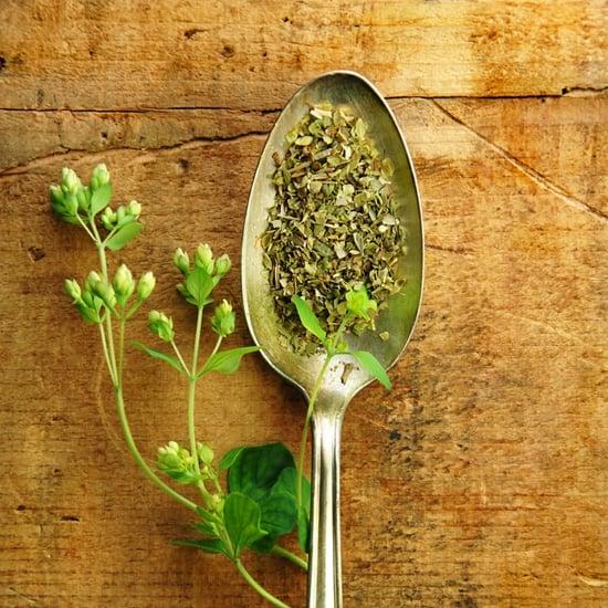 Dried To Fresh Herbs Ratio Popsugar Food