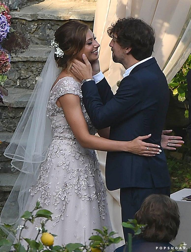 Allison stephens wedding