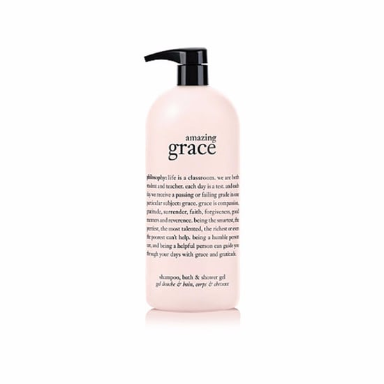 Philosophy Jumbo Amazing Grace Giveaway