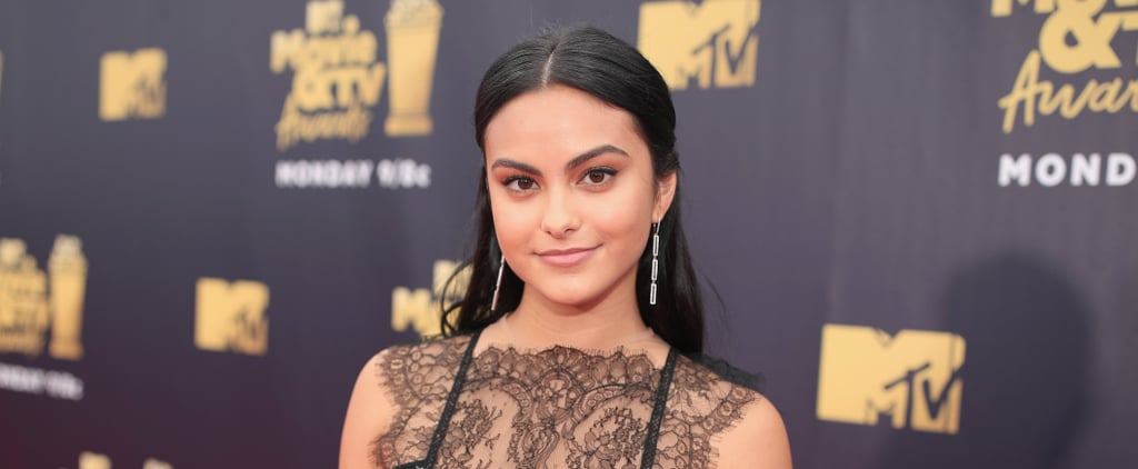 Camila Mendes Quotes About Dieting and Eating Disorder