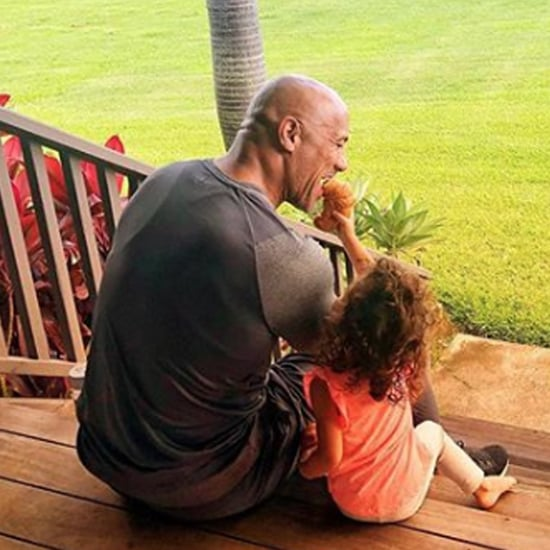 The Rock's Women's Equality Day Message to Jasmine