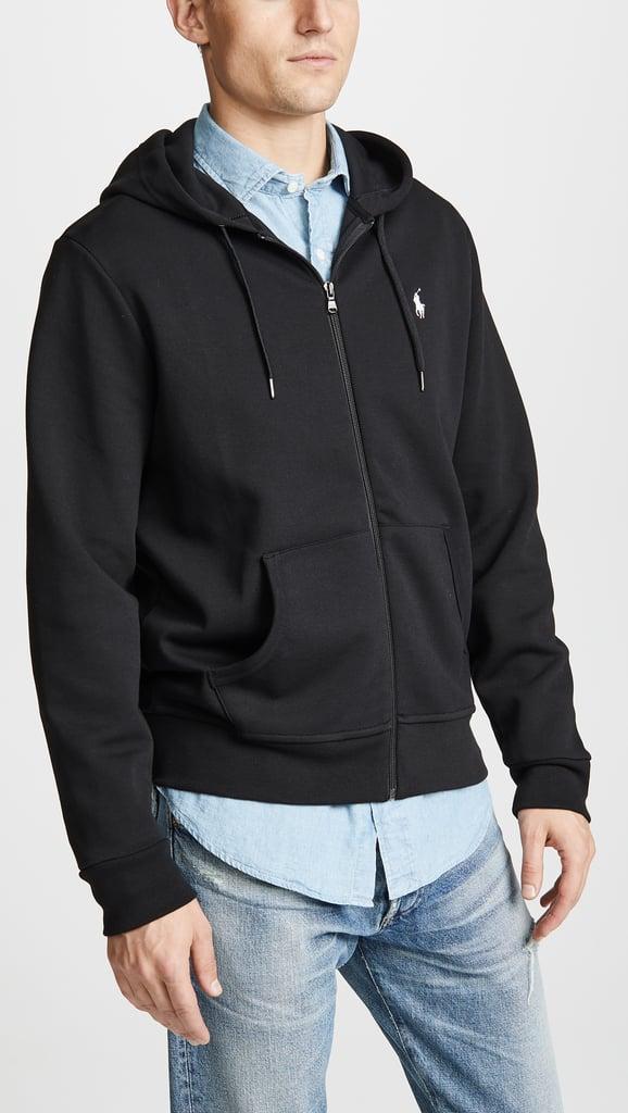 Polo Ralph Lauren Tech Full Zip Hoodie