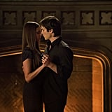 Sexiest Payoff: Elena and Damon in The Vampire Diaries