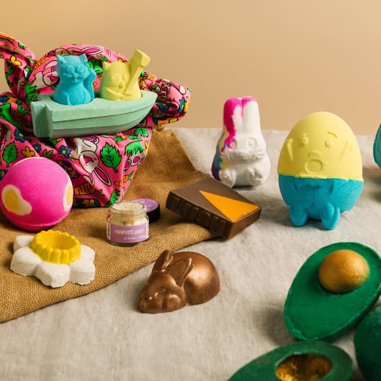 Lush Cosmetics Released Its 2021 Easter Collection