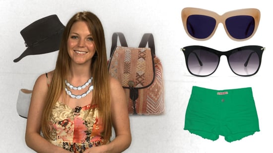 Coachella, Bonaroo, and Lollapalooza Fashion Must Haves!