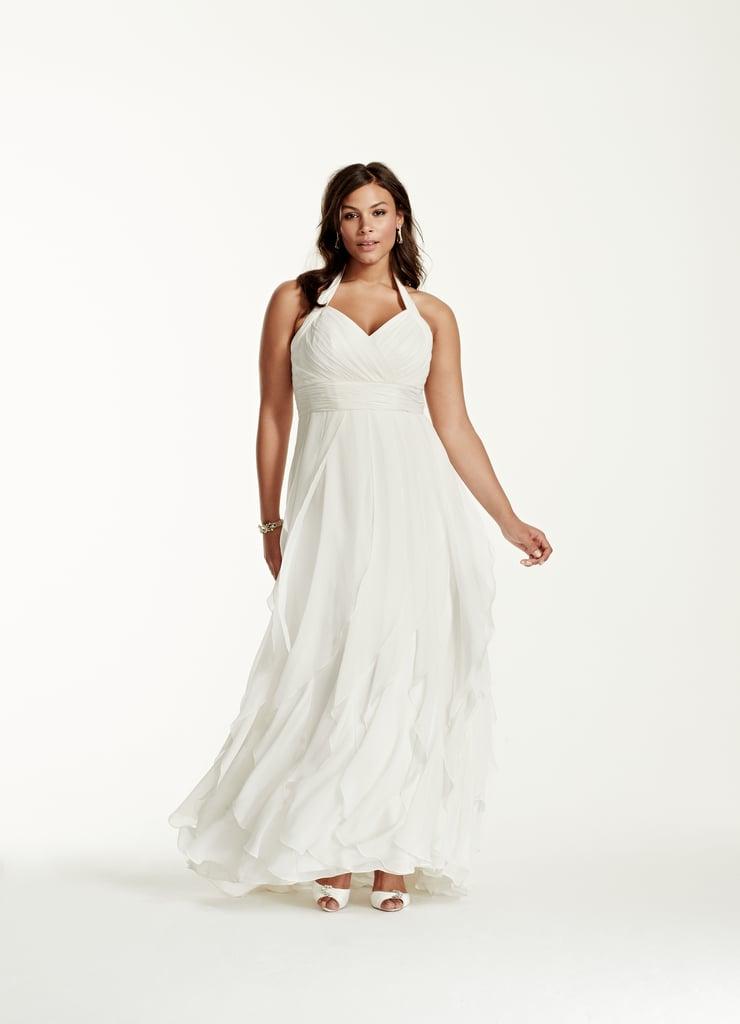 Plus Size Mermaid Wedding Dress 90 Good