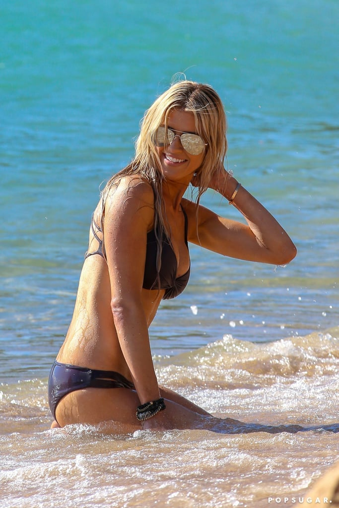 Christina el moussa sexy pictures