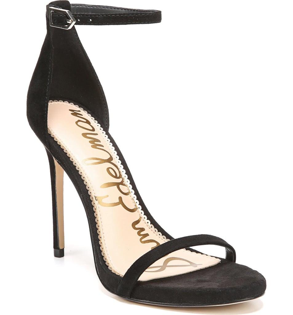 c437d3262652 Sam Edelman Ariella Ankle Strap Sandal