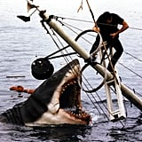Jaws 1-3 and Jaws: The Revenge
