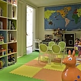 A Kids' Room Should Feel Like a Kids' Room
